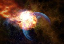 Meteorites could provoke life on Earth and Mars
