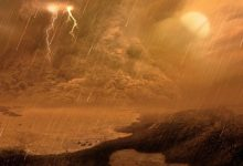 NASA scientists revealed another secret about Titan the satellite of Saturn