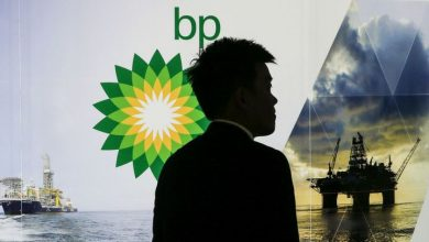Oil company BP announces massive cuts