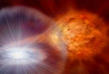 Revealed a class of stellar explosions responsible for the appearance of lithium in the universe