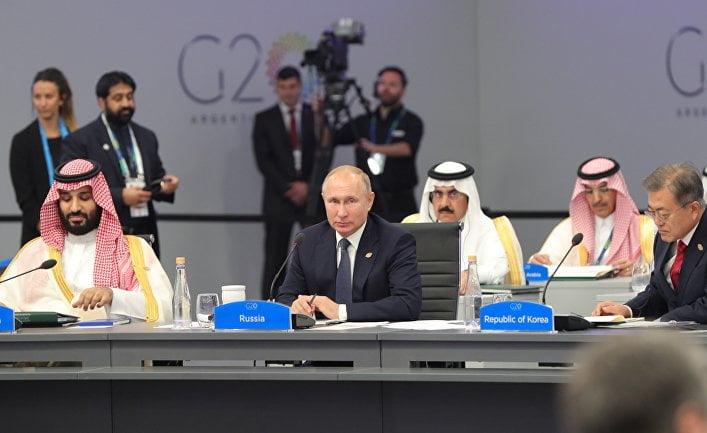 Saudi Arabia and Russia are preparing for a new oil confrontation