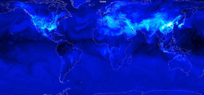 Scientists have found the cleanest air on Earth and this place is not near you 2