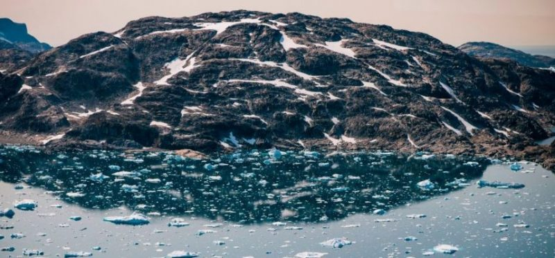 Scientists permafrost thawing accelerated this can lead to the release of ancient viruses and a huge amount of carbon