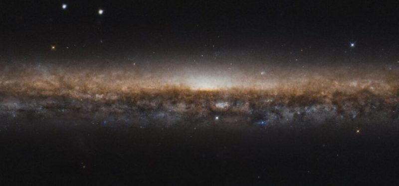 The mesmerizing details of the new Hubble shot