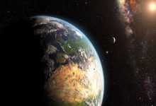 There may be life a double of the Earth Sun system is found