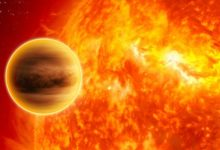 This young hot Jupiter surprised astronomers