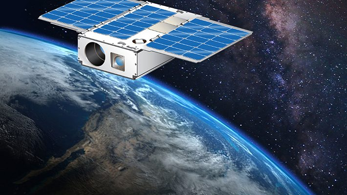 Tiny spacecraft ASTERIA was able to detect exoplanet