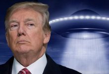 Trump thought about declassifying UFO materials