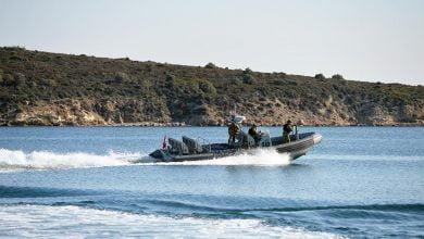 Turkey Mediterranean