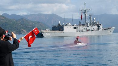 Photo of NATO decline: dangerous incident with the French and Turkish frigates