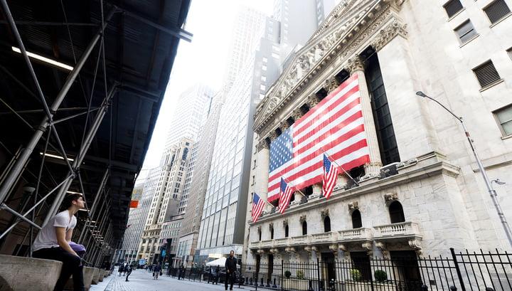 US economy goes into recession