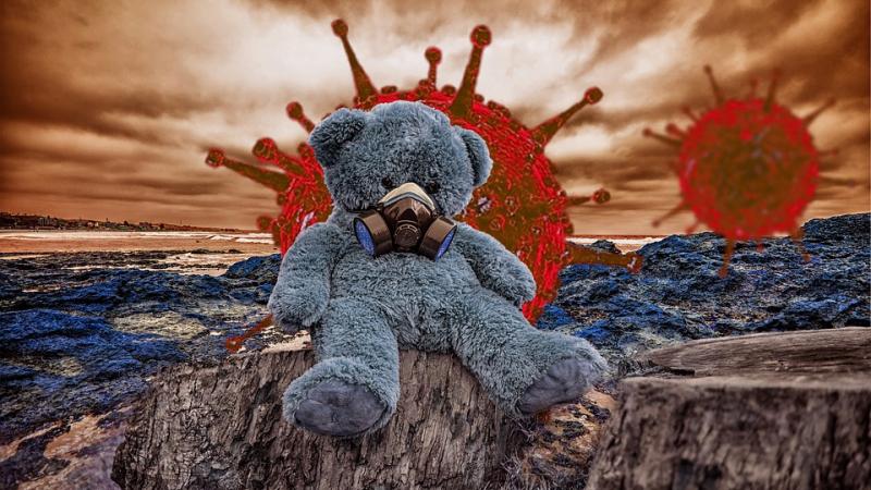 Virologists have predicted the development of the coronavirus pandemic