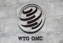 WTO less pessimistic about trade decline in 2020
