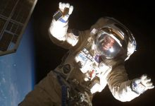 What will tourists do in outer space