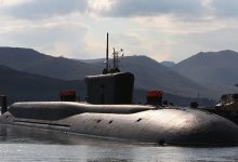 new Russian nuclear submarine no breakthrough