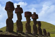 Ancestors of Polynesians and Indians contacted each other