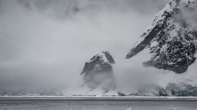 Bad News Methane Leak Detected in Antarctica