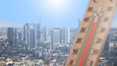 Photo of By 2100, a temperature of 40 ° C may become the norm in the UK