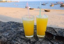 Drinks that absolutely can not be drunk in the heat