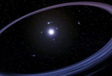 For the first time an image of a multiplanetary system revolving around a star similar to the Sun was obtained