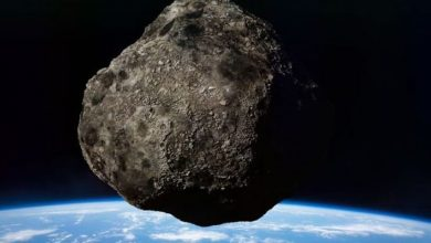 NASA has discovered a potentially dangerous asteroid