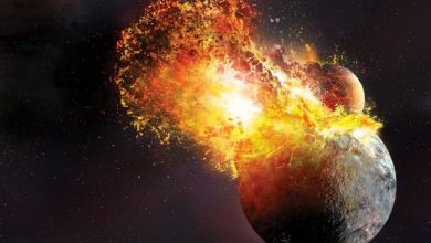 New AI taught to predict the probability of planetary collisions