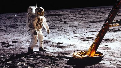 New details of the Apollo 11 mission