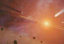 New research rewrites Earths origins