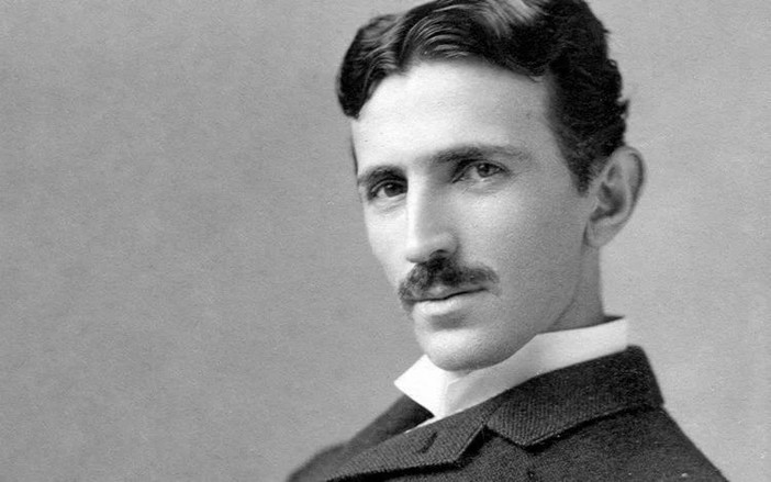 Nikola Tesla 2