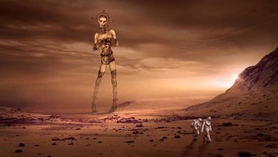 Photo of Planetologist believes life was on Mars in the past