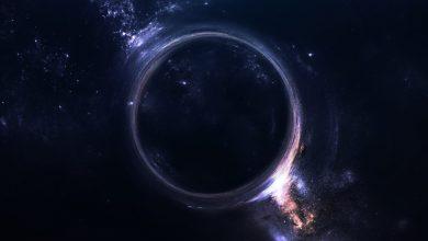 Primordial Black Hole Feature Image