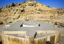 Temple of Abu Gorab