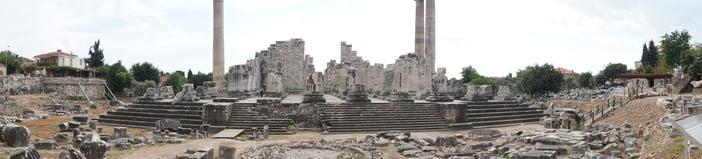 Temple of Apollo 11