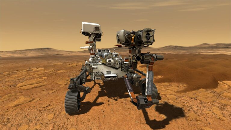 Three missions go to Mars this summer 3