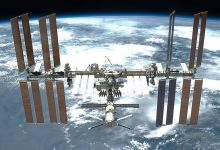 Toxic benzene in the air on the ISS was discovered in April