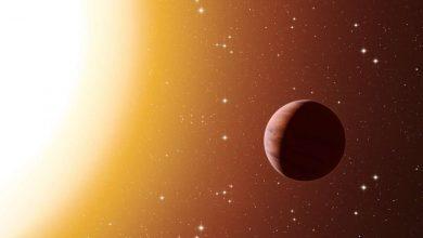 Photo of Unusual molecule found in exoplanet atmosphere
