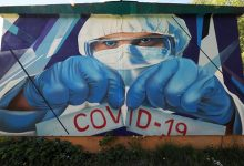 Photo of WHO: make friends against coronavirus