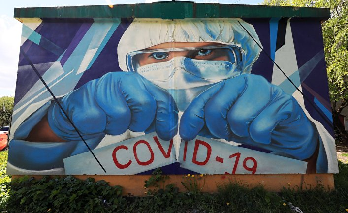 WHO make friends against coronavirus