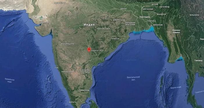 Warangal in India 6