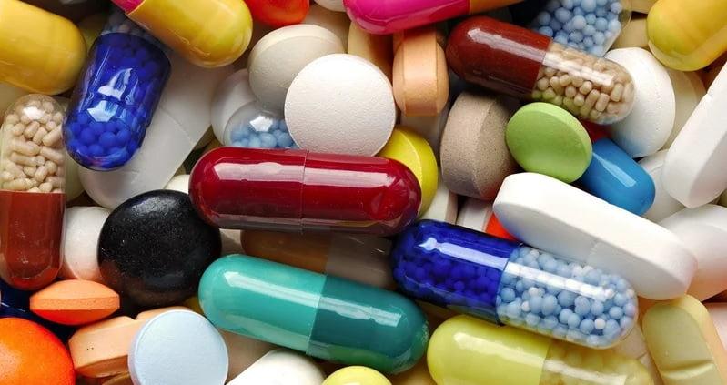 What will be the future antibiotics
