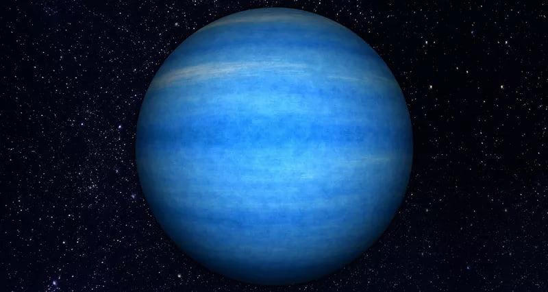 Why Neptune has diamond rains