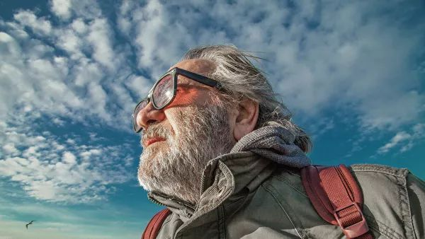 key factor in slowing aging