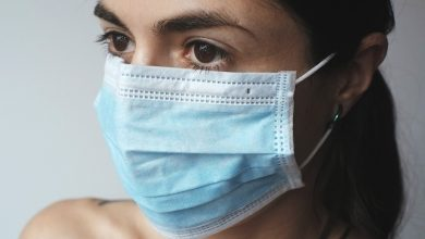 Photo of Coronavirus expert says we will wear masks for several more years