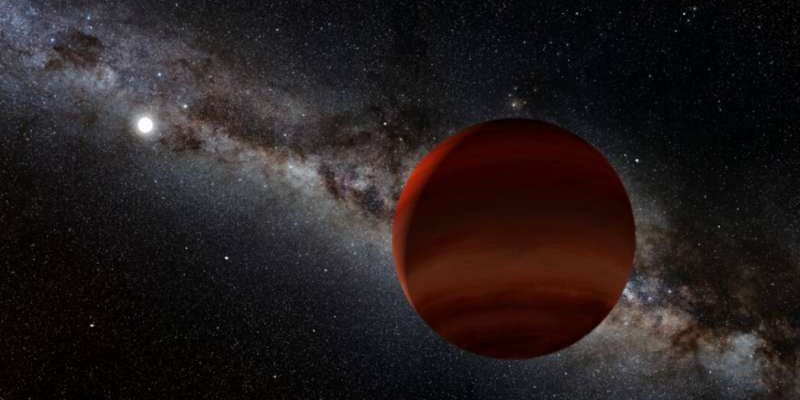Astronomers have discovered 100 new cold worlds in the vicinity of the sun