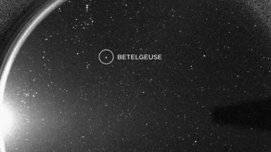Betelgeuse dims again Will we see a supernova explosion