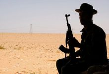 Closer Look Fathom the conflict in Libya