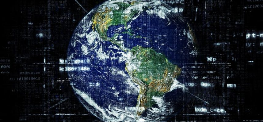 Digital information threatens to exceed the mass of the planet says physicist