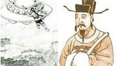 Evidence of UFO sightings found in ancient Chinese chronicles