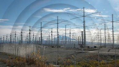 HAARP the powerful geophysical weapon of the United States