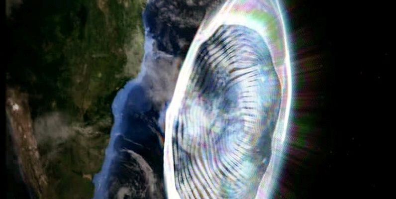 NASA tracks growing anomaly in Earths magnetic field 1